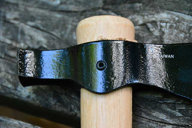 Cold Steel Trail Hawk Tomahawk - Review - The Prepper Journal