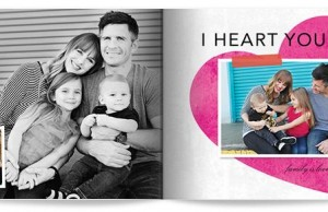 You can easily make a scrapbook with your digital photos and online resources.