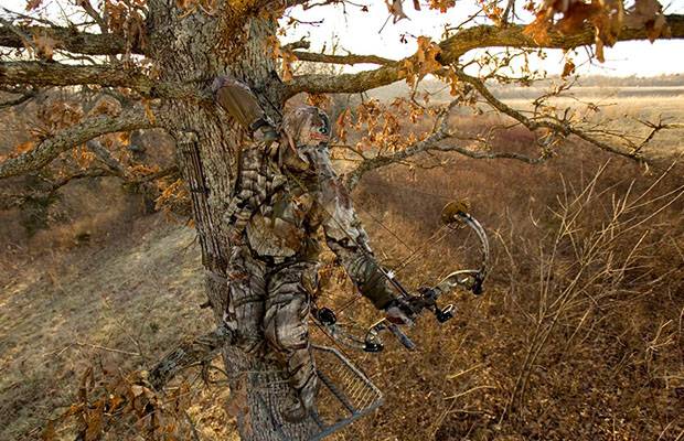 Prepare For The Hunt Tree Stand Safety Checklist The