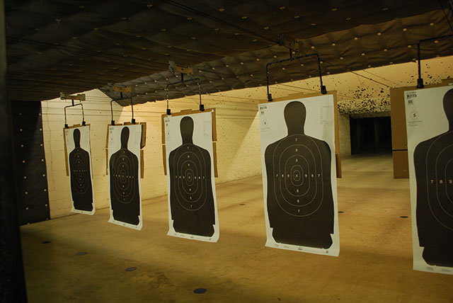 ShootingRange