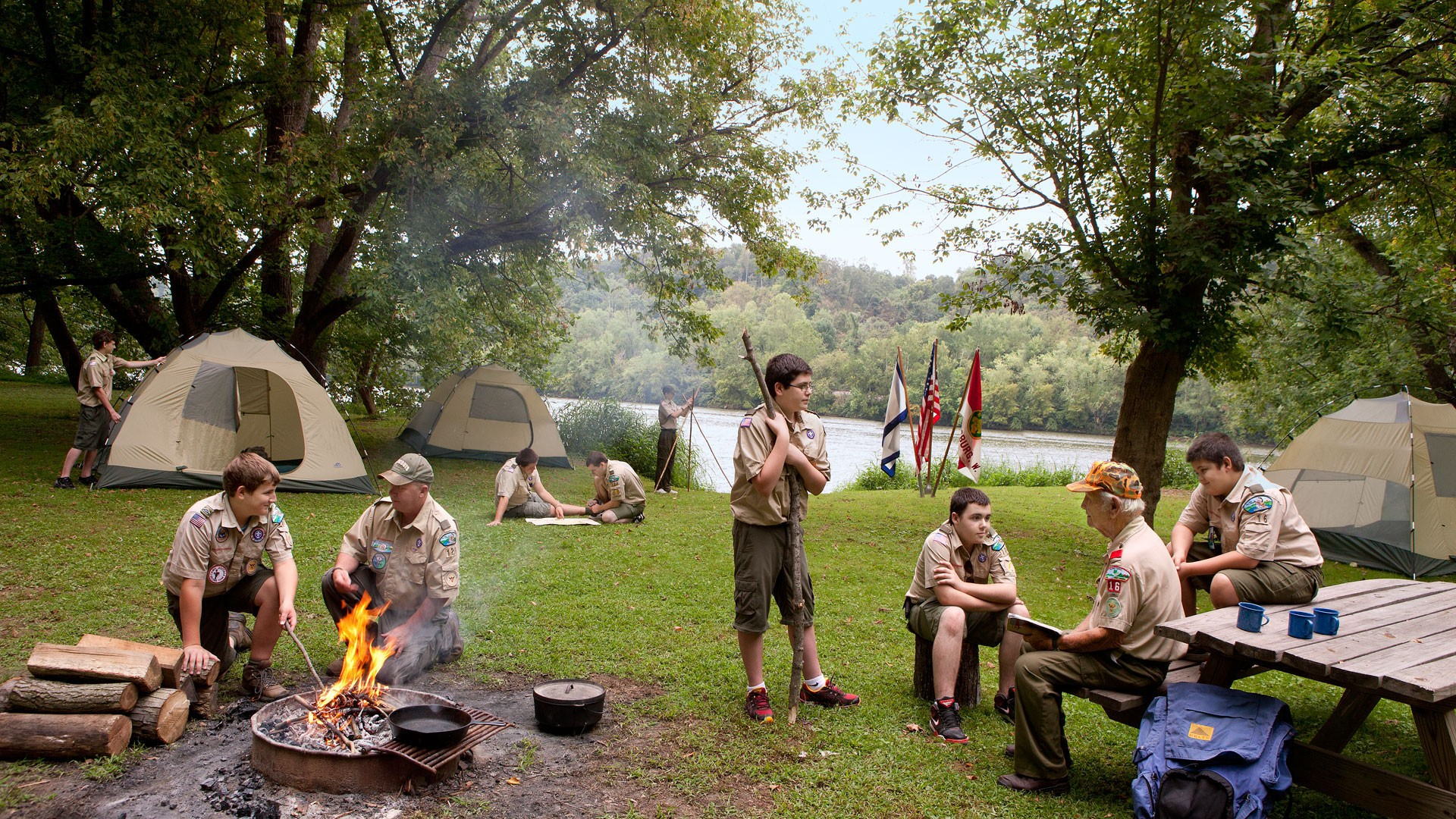 5 Ways To Get The Most From Boy Girl Scouts