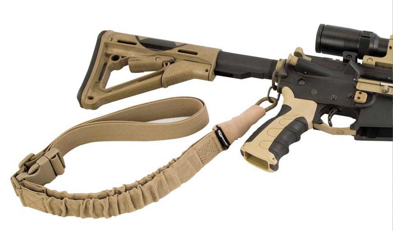 Adjust 2 Point Padded Rifle Shotgun Gun Sling QD Swivel/& Buttstock Sling Adapter