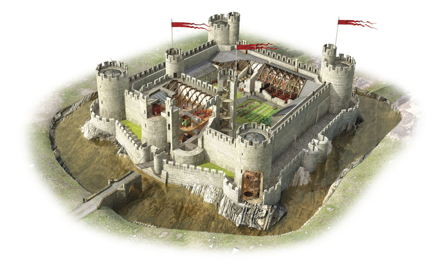 Is Your Home Your Castle