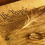 U.S. Constitution Preamble