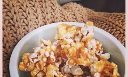 Adirondack Caramel Pop Corn