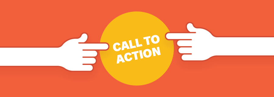 call to action button ideas