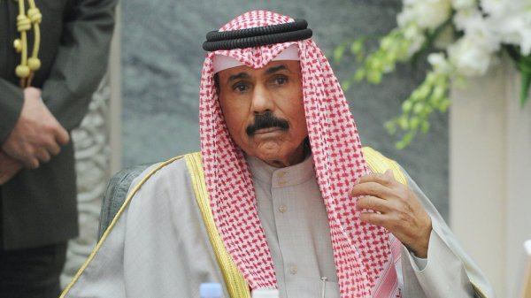 أمير البلاد سمو الشيخ نواف الأحمد