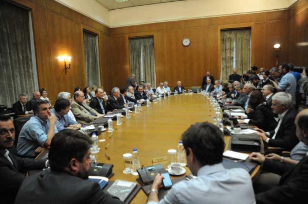 Αλλάζουν υπουργεία με προεδρικά Διατάγματα
