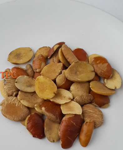 Ogbono seed for ogbono soup