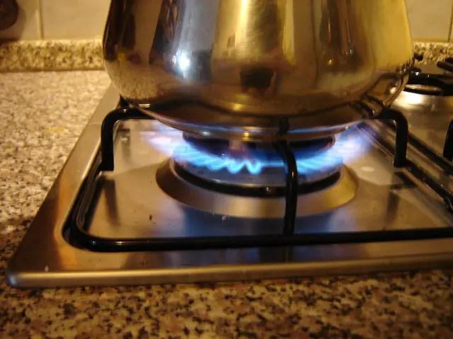kitchen safety tips fire