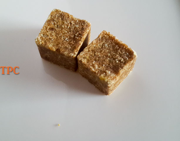 Seasoning cube