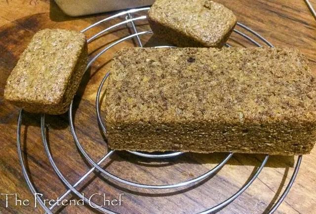 Plantain muffins Plantain bread
