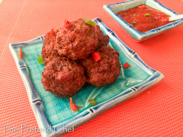 Juicy, tender and light, how to make meatballs