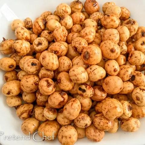 Fresh tiger nut for tiger nut flour