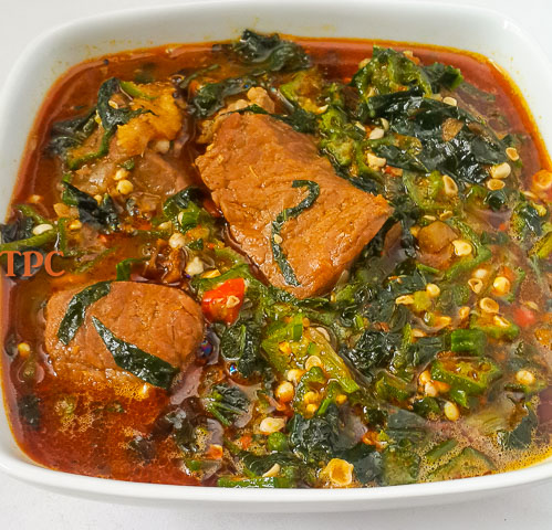 12 Nigerian dishes everyone should know how to cook