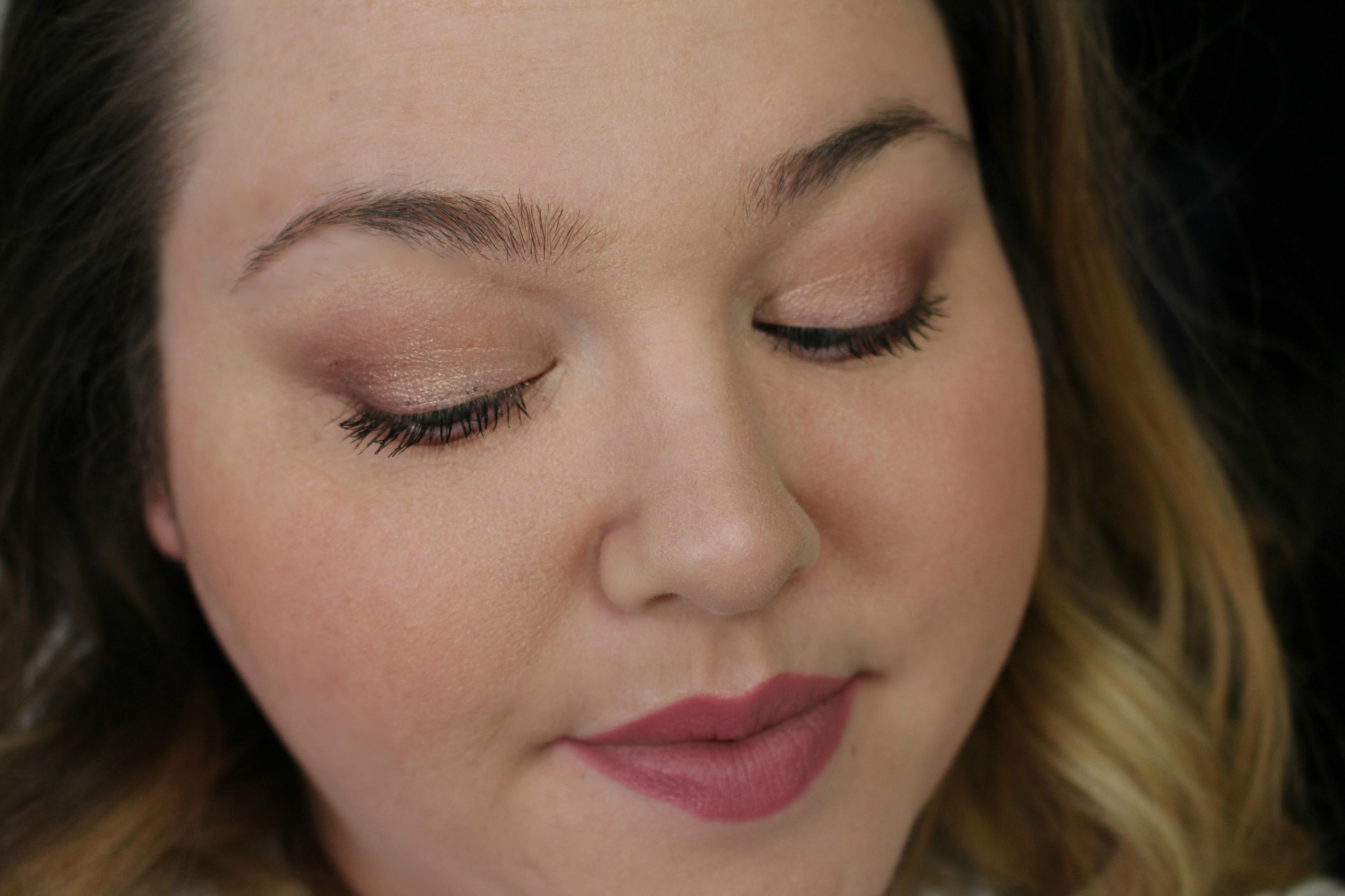 The pretty plus too faced chocolate bon bons hooded eye too faced chocolate bar hooded eye look baditri Choice Image