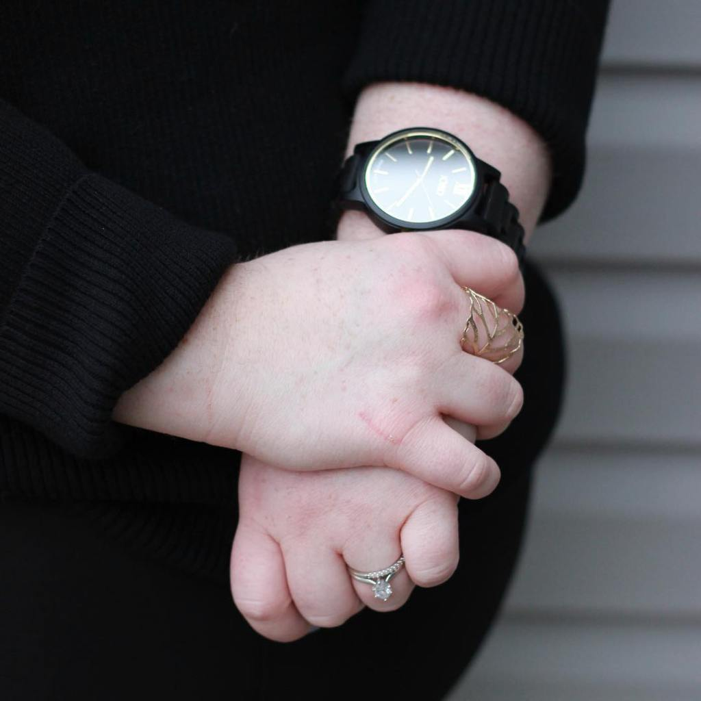 GIVEAWAY Last chance to enter my JORD watch giveaway Clickhellip