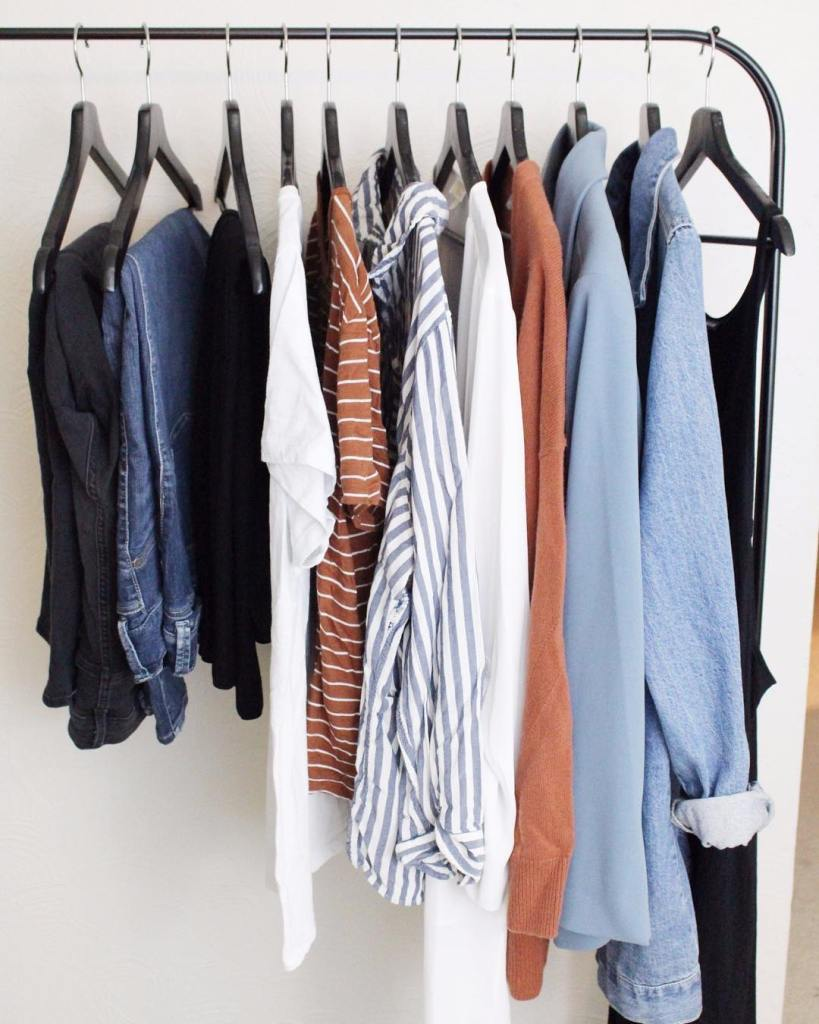 Capsule wardrobes are becoming more amp more common as wehellip
