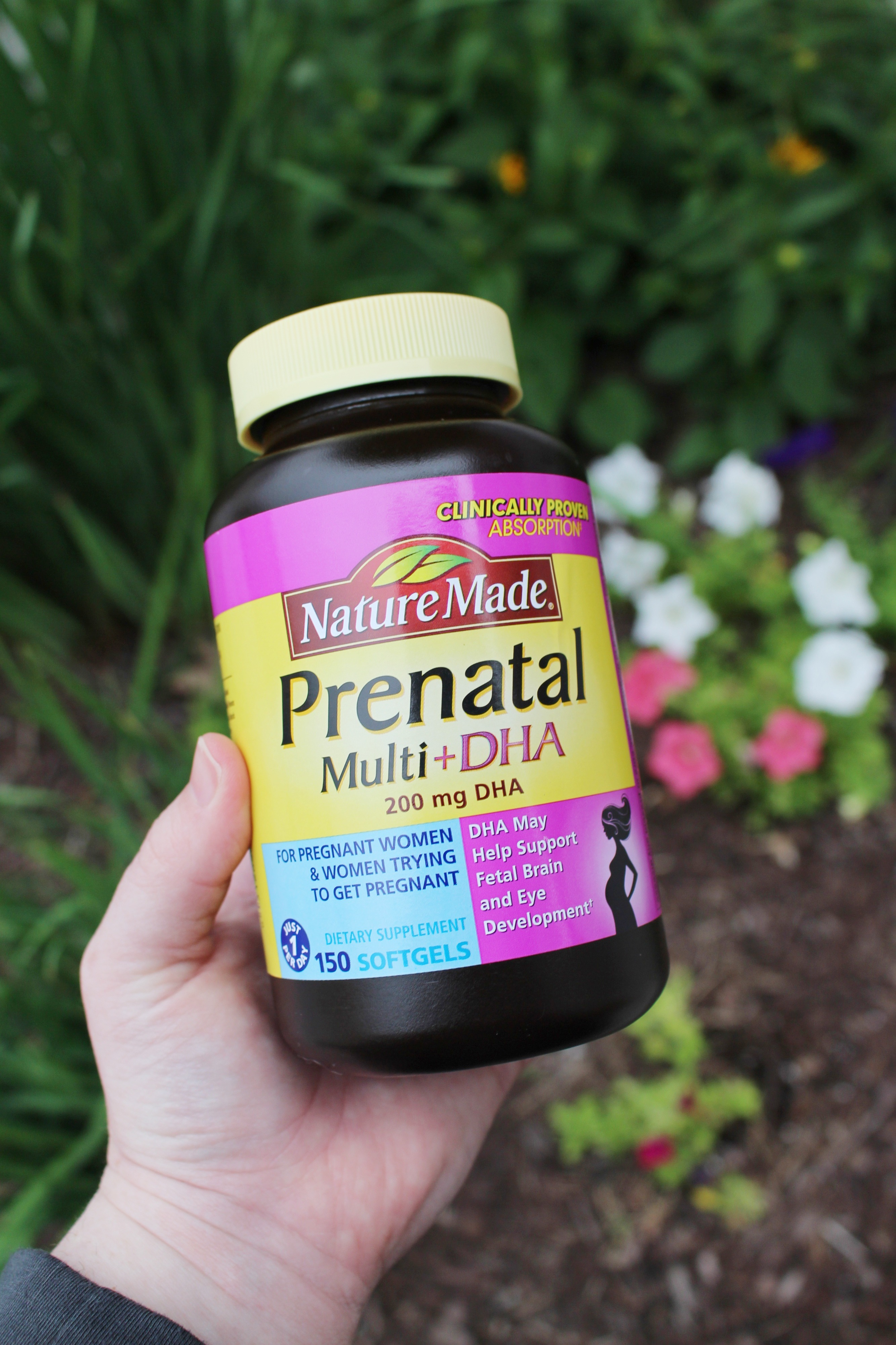 the pretty plus - 6 things to keep you healthy during pregnancy
