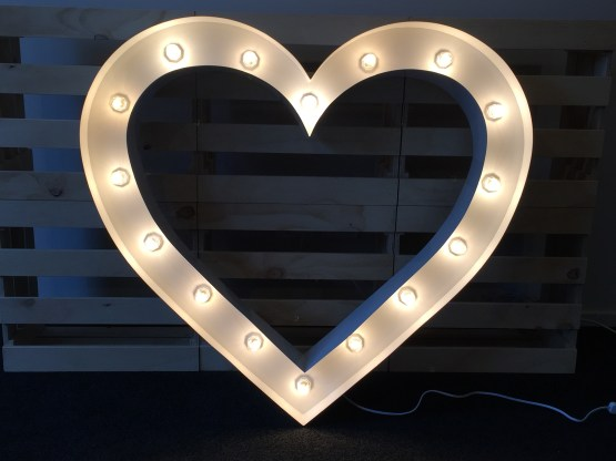 hollow heart light hire nz