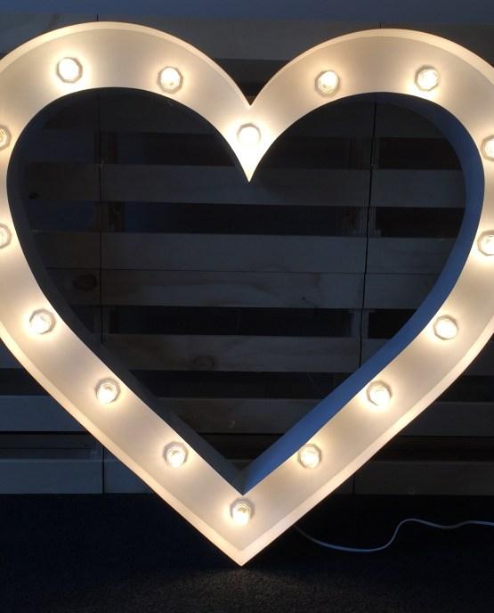 hollow heart light hire nz