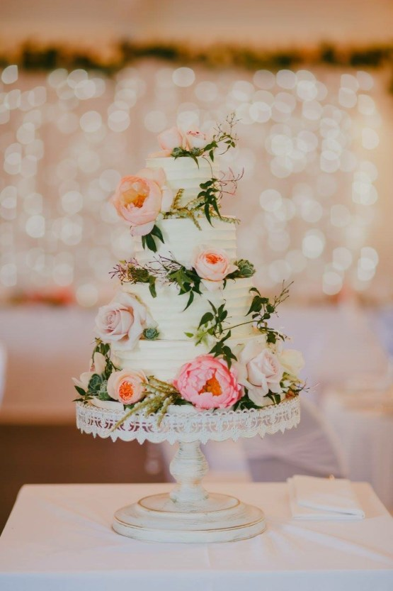 vintage white cake stand hire nz