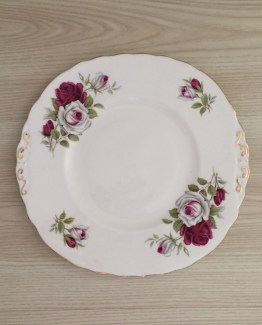 cake plate hire