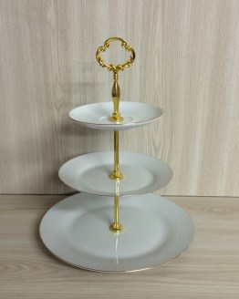 white cake stand hire auckland new zealand
