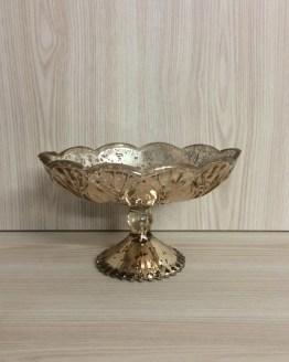 gold mercury glass vase hire auckland new zealand