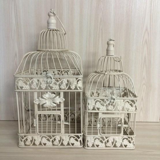 birdcage hire nz