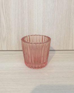 pink tealight holder hire auckland new zealand