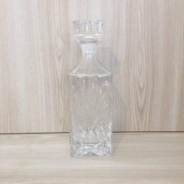 whiskey decanter hire nz