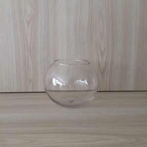 fishbowl vase hire auckland new zealand