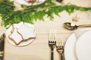 antique gold cutlery hire auckland new zealand