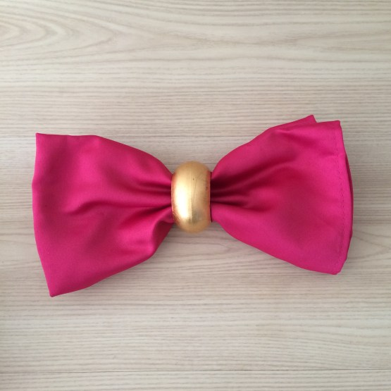 fuschia pink napkin hire new zealand