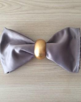grey napkin hire new zealand