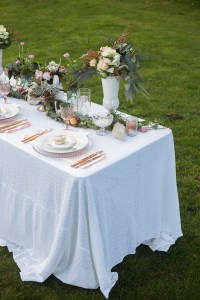 tablesetting hire