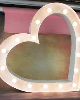 love heart light hire new zealand