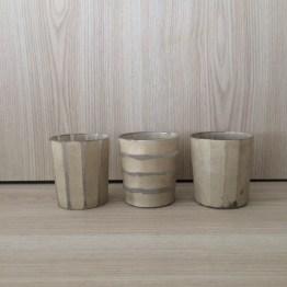 matte gold tealight holder hire auckland new zealand