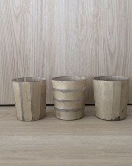 matte gold tealight holder hire auckland new zealand