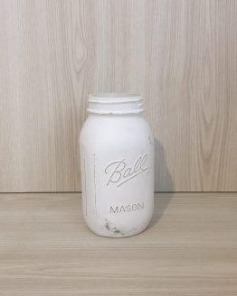 mason jar hire