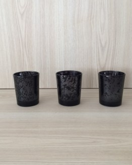 black tealight holder hire auckland