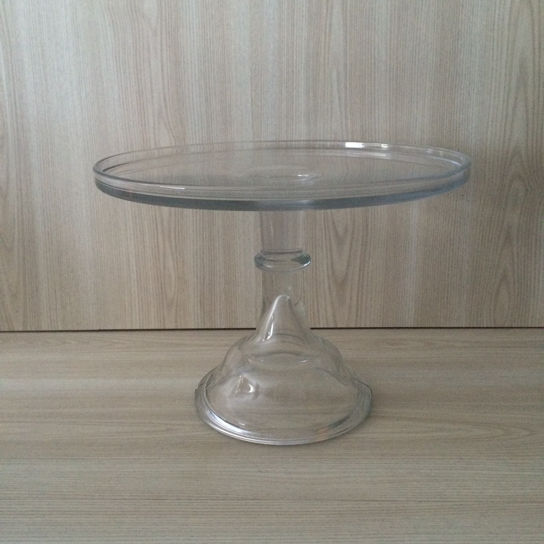 footed amazon cake pedestal bon stands dp white stand round rosanna com decor