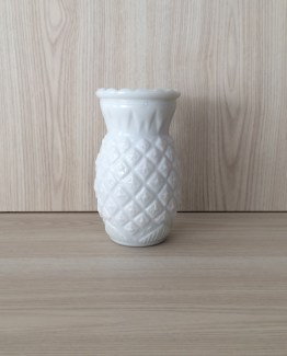 white milk glass vase hire auckland new zealand