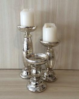 silver candlestick hire nz