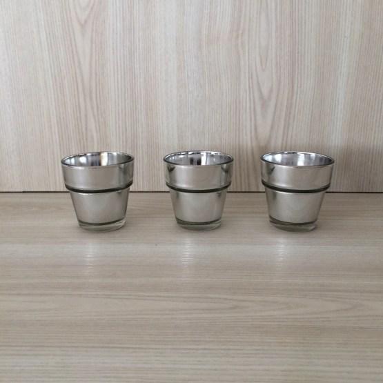 silver tealight holder hire auckland new zealand