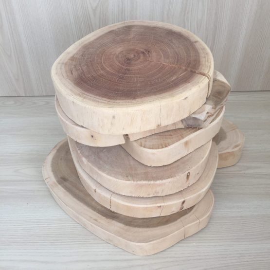 wood round hire nz