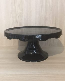 black cake stand hire auckland new zealand