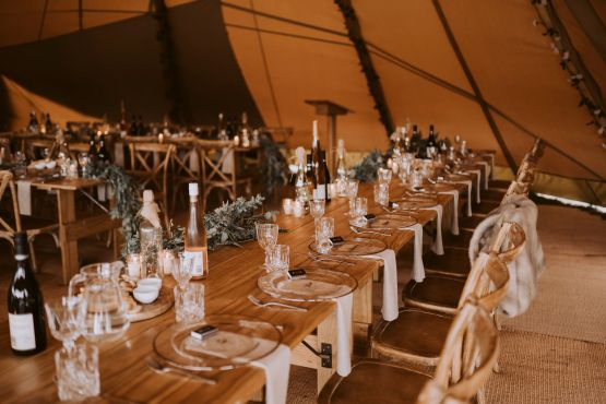 tableware hire auckland