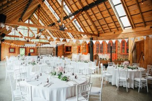 bunting hire auckland new zealand